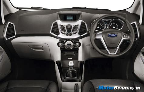 Ford EcoSport: History of Model, Photo Gallery and List of