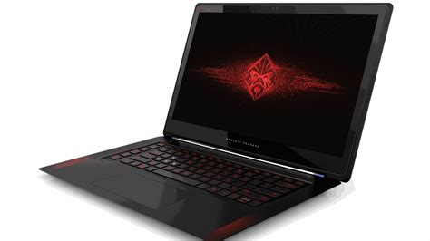 HP targets the Razer Blade with new gaming notebook - The