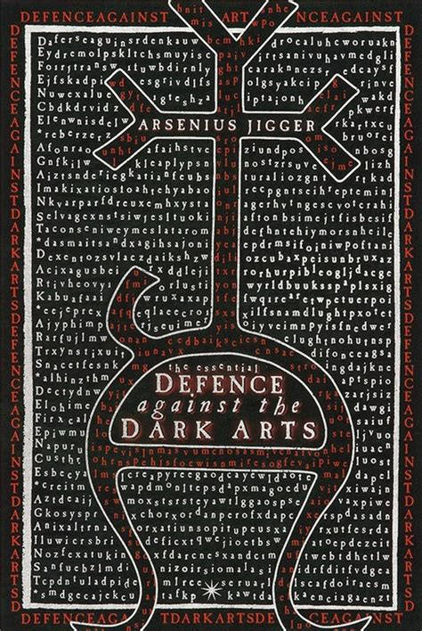The Essential Defence Against the Dark Arts   Harry Potter