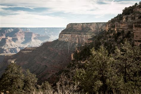 Weather Grand Canyon in November 2020: Temperature & Climate