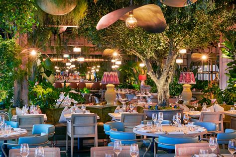 14 Hills restaurant: £5m 'forest in the sky' to open on