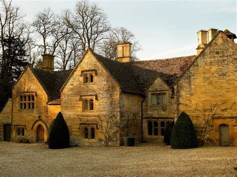 Cottages, Manor Houses, Apartments and Private Castles in