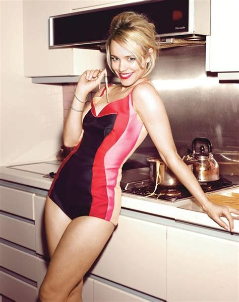 Rachel McAdams Fappening Sexy (13 Photos)   #The Fappening
