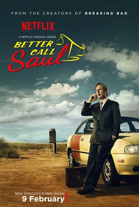 Better Call Saul UK release date confirmed – along with
