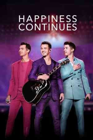 Happiness Continues A Jonas Brothers Concert Film teljes