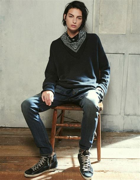 On Edge: Special Collections R13 Fall 2014 Lookbook at