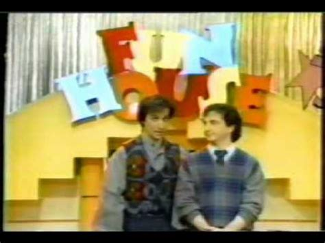 Balki and Larry commercials for Fun House - YouTube