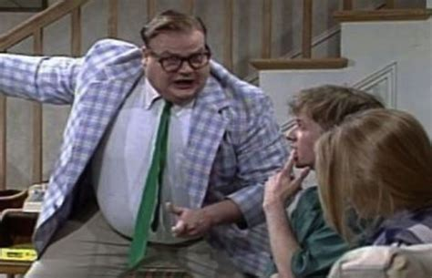 """Here's An Early Version Of Chris Farley's """"Motivational"""